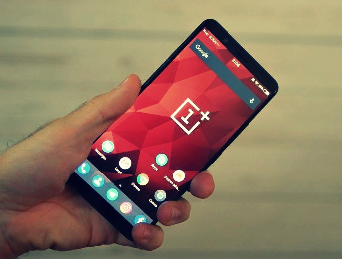 OnePlus 5T Launch Expected in Early November