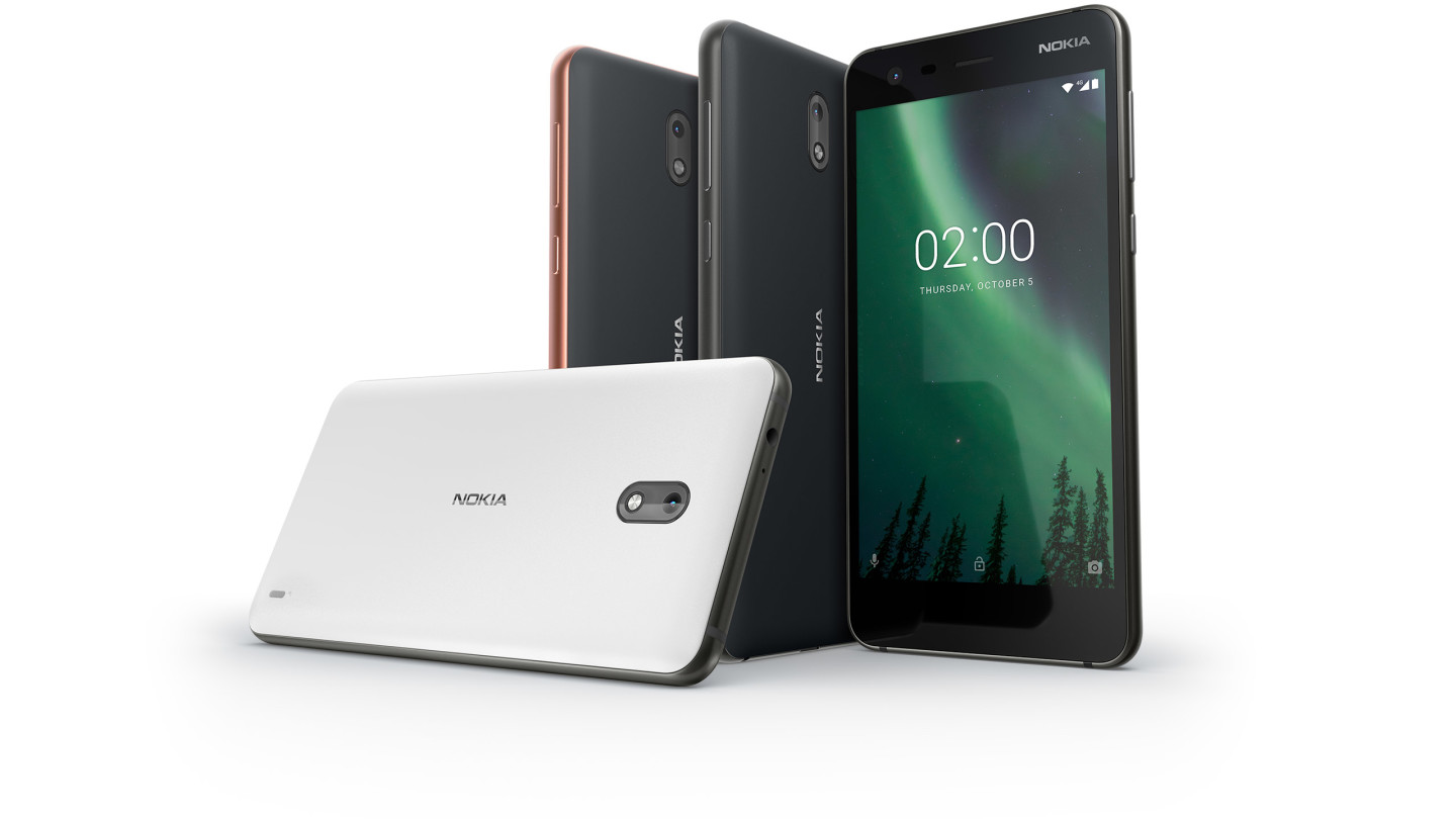 Nokia 2: Another Bad Move by Nokia/HMD Global